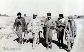 chamran - navvab safavi